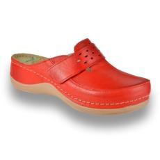 Comfort Step ComfortStep női papucs 902 piros