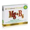 Jó Közérzet Vitamin Magnézium és B6 -Jó közérzet-