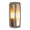 SLV-Big White MERIDIAN BOX 2 kültéri IP54, E27 fali lámpatest, antracit - Big White SLV 230655
