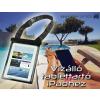 Vízálló tablet tok - iPadhez