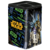 Star Wars fém ceruzatartó, szögletes