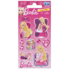 Barbie pufi matrica 76x156mm