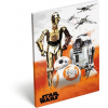 Star Wars VII. notesz A/6 Robots