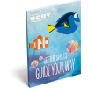 Dory notesz A/7 Shell