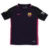 Nike Futball dressz Nike Barcelona Away 2016 2017 gye.