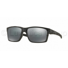 Oakley OO9264 02 MAINLINK POLISHED BLACK BLACK IRIDIUM napszemüveg