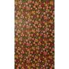 Gekkofix színes virágok öntapadós tapéta