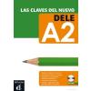 Las claves del nuevo DELE A2 + Audio-Cd
