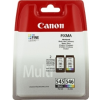 Canon PG-545/CL-546 fekete-színes multipack tintapatron (8287B005)