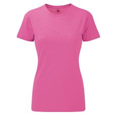 RUSSEL Karcsúsított fazonú, Russell Női póló, Pink Marl