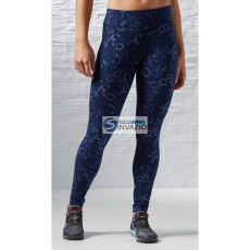 Reebok nadrág Reebok Elements Printed Legging W AJ3145