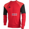 Adidas Blúz tréningowa Condivo 16 Sweat Top M AN9886