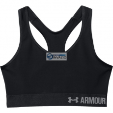 Under Armour melltartó, melltartó sport Under Armour Mid Sports Bra W 1273504-001