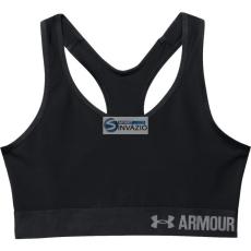 Under Armour melltartó, melltartó sport Under Armour Mid Sports Bra W 1273504-001