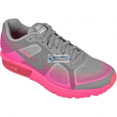 Nike cipő síkfutás Nike Air Max Sequent GS W 724984-002