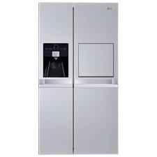 LG GSP545PVQV hűtőgép, hűtőszekrény