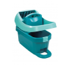 55076 LEIFHEIT PROFI guruló vödör+csavarószerkezet 8 l tisztító- és takarítószer, higiénia