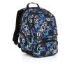Topgal Diák hátizsák HIT 867 D Blue hátizsák