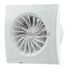 Blauberg SILEO 100 H ventilátor időkapcsolóval páraérzékelővel szerelve