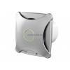 Vents 150 XT alumatt Desing Fali Axiális ventilátor időzítővel