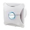 VENTS 100 XL star Axiális Fali Elszívó ventilátor LED világítással