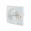 Vents 100 QUIET TP Mozgás és időkapcsolós Fali csendes elszívó ventilátor