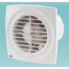VENTS 100 D TH Fali axiális elszívó ventilátor időzítővel és páraérzékelővel