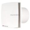 VENTS 125 LD TL Fali axiális elszívó ventilátor időzítővel Golyóscsapággyal