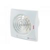 Vents 100 QUIET T időkapcsolós Fali csendes elszívó ventilátor