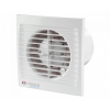 Vents 100 S TH Fali axiális Elszívó ventilátor Páraérzékelő időkapcsoló