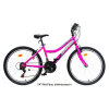HAUSER Wolf 24 lány Gyerek Kerékpár