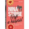 Gabo Könyvkiadó Nina Stibbe: Férfi a háznál