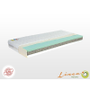 Lineanatura Orient Ortopéd hideghab matrac 180x190 cm Silver huzattal