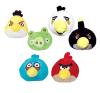 Angry Birds - Tolldísz Vegyes plüssfigura