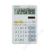 Sharp Számológép, asztali, 10 számjegy, SHARP EL-M332BWH (SHM332BWH)