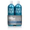 Tigi Bed Head Recovery Duo hidratáló sampon+kondicionáló, 2x750 ml
