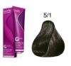 Londa Professional Londa Color hajfesték 60 ml, 5/1 hajfesték, színező