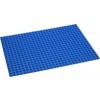 Hubelino Építőjáték Alaplap Kék 560