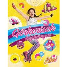 Kolibri Kiadó Soy Luna - Görkorisok kézikönyve gyermek- és ifjúsági könyv