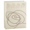 Hama 94678 Wild Rose Minimax album 10x15 100db (biely)