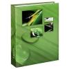 Hama 106273 Singo Memo album 10x15 200db (zelený)