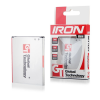 Global Technology GT BATERRY IRON SAMS.G360 Core Prime 2300 mAh 5901386762900