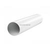 PVC merev körcsatorna átm 125mm 0,35fm
