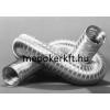 Flexibilis légcsatorna Aluvent 160mm/1m