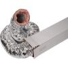 SONOFLEX 25 hang és hőszigetelt cső NA165/10m