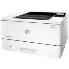 HP LaserJet Pro M12W nyomtató