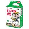 Fujifilm Instax Mini fotopapier (10 lap)