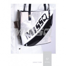 MISSQ MB34 Ezüst-púder táska-Missq (1)