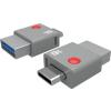 Emtec Flash Drive Duo USB 3.0 TypeC 2in1 16GB EMTEC