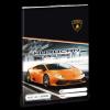 Ars Una Füzet-93597661-A/5 14-32 lap 2.o.Lamborghini <10db/csomag>
